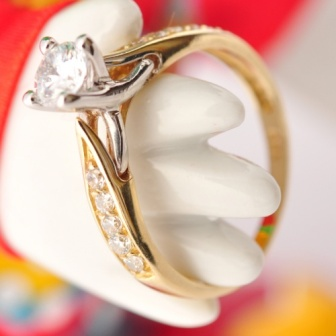 bijuterii cu diamant