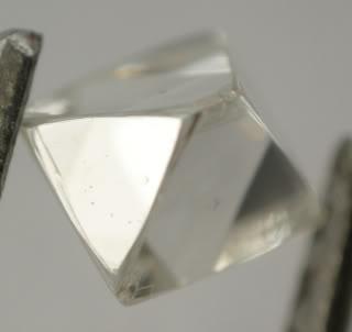 diamant brut pur 4.25ct