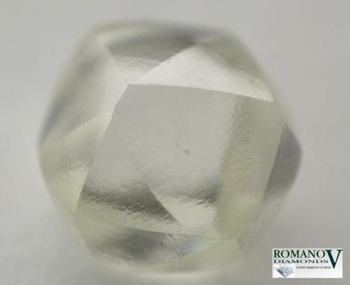 diamant brut 0.55 carate 2